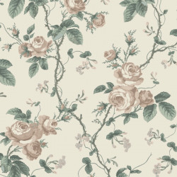 7211 - In Bloom - French Roses