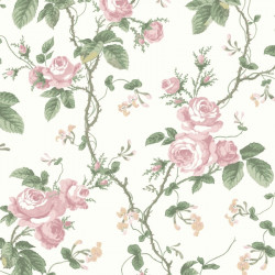 7212 - In Bloom - French Roses