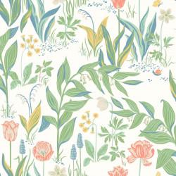 7218 - In Bloom - Spring...