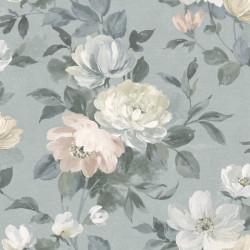 7224 - In Bloom - Peony