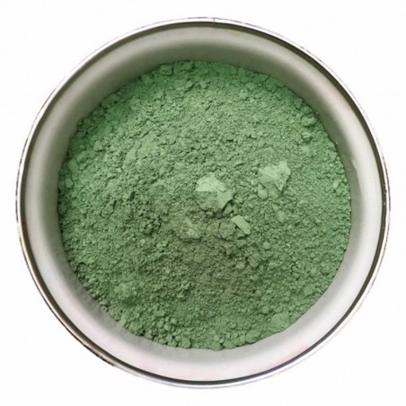 Pistace Grøn