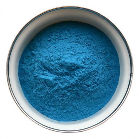 Indisk Blå