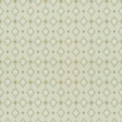 238-38 - Nippon - Kimono Green