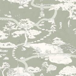 239-58 - Nippon - Kenrokuen...